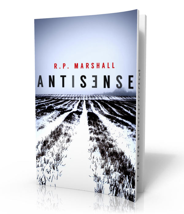 Buy Antisense at Amazon