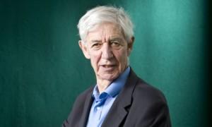 Professor Lewis Wolpert